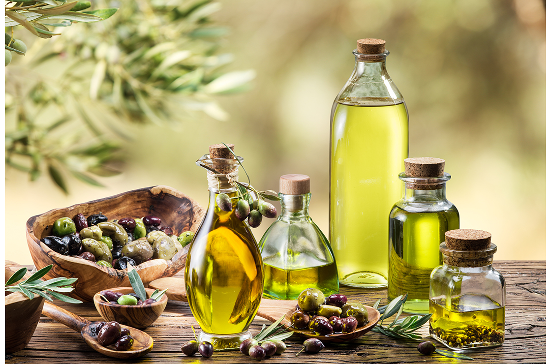 the health benefits of olive oil for diabetes - living well