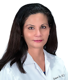 Barbara B. Padilla, MD