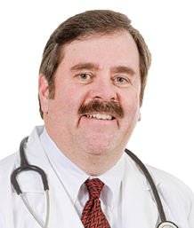 James W. Steiner, MD, FAAFP