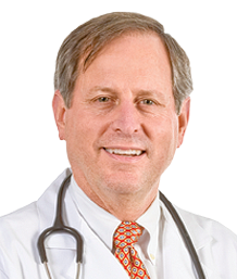 J.F. Eichelberger, MD, FACP