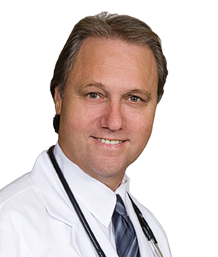 Larry Snyder, MD