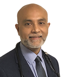 Philip Abraham, MD, FACP